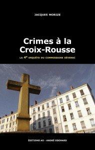 couverture Croix Rousse