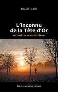 InconnuTetedor_Couverture_Recto