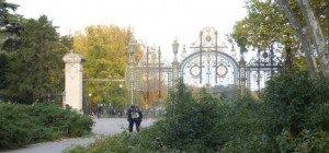la porte des enfants du Rhône réduite
